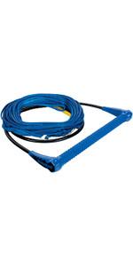 2021 Connelly Proline Response 65ft Lijn & Handvat Pakket 84.210.014 - Blauw