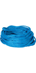 2021 Connelly Value 1-2 Person Tube Rope 86014018 - Blue