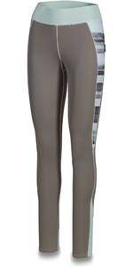 Dakine Damen Überzeugende UV Surf Leggings 10002336 - Pastell Current