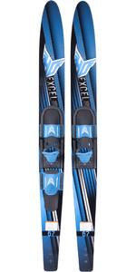 2021 Ho Sports Excel Combos Esqui Aquático H19bl - Azul