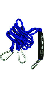 2021 HO Sports Rope Boat Tow Harness HA-RBTH - Blue