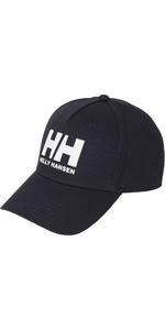 2021 Boné De Beisebol Helly Hansen Navy