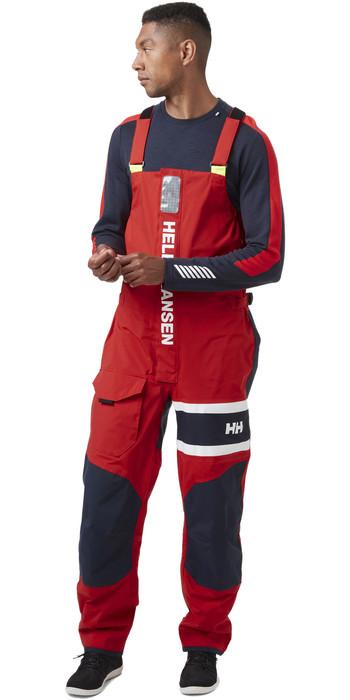 2021 Helly Hansen Salt Coastal 30204 - Alarm Rot