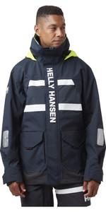 2021 Helly Hansen Coastal Masculina De Salt 30221 - Navy