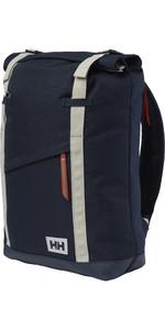 2021 Helly Hansen Stockholm 28L Backpack 67187 - Navy