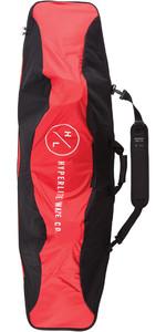 2021 Hyperlite Essential Wakeboard Bag - Red