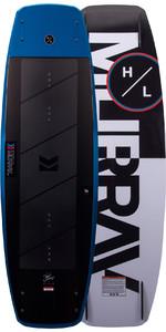 2021 Hyperlite Murray Wakeboard H21mur - Branco