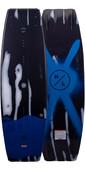 2021 Hyperlite Source Wakeboard H21sou - Blau