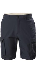 2021 Musto Evo Deck Uv Schnell Dry Shorts 82000 - True Navy