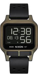 2021 Nixon Heat Surf Watch A1320 - Surplus