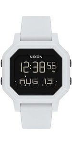 2021 Nixon Siren Surf Watch 100-00 - Branco