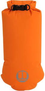 2021 Nookie Midi 26l Dry Tasche AC009 - Gelb / Orange