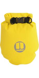 2021 Nookie Mini 7l Dry Tasche AC008 - Gelb / Orange