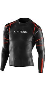 2021 Orca RS1 Hommes Openwater Haut De LN22 - Noir