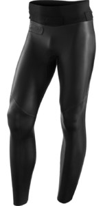 2021 Orca Mens RS1 Openwater Triathlon Trousers LN23 - Black