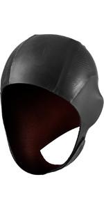 2021 Orca Thermal Neopren Badekappe La415401 - Schwarz