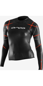 2021 Orca RS1 Féminin Openwater Haut De Ln625 - Noir