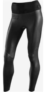 2021 Orca De RS1 Femmes Openwater Pantalon Triathlon Ln63 - Noir