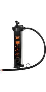2021 Prolimit Pompa Turbo Ad Alta Pressione Per Aquiloni 00750 - Nero
