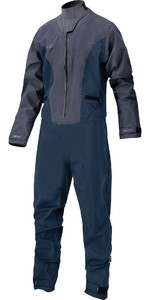 2021 Prolimit Nordic Sup Stichlos Drysuit 10070 - Stahlblau / Indigo
