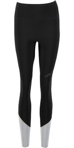 2021 Prolimit Womens Airmax 1.5mm Wetsuit SUP Trousers 14740 - Black / Light Grey