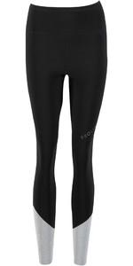 2021 Prolimit 1.5mm Wetsuit Sup-broek Voor Dames 14740 - Zwart / Lichtgrijs