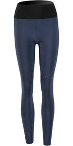 2021 Prolimit 2mm Wetsuit Sup-broek Voor Dames 14730 - Zwart / Leisteen