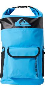 2021 Quiksilver Sea Stash 20L Medium Surf Backpack AQYBP03092  - Fjord Blue