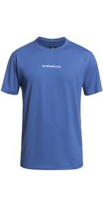 2021 Quiksilver Mystic Session Surf-T-shirt Met Korte Mouwen Voor Heren EQYWR03315 - True Navy