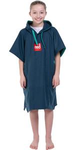 2021 Red Paddle Co Kids Vestaglia / Poncho A Cambio Rapido Ad Dry