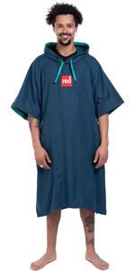 2021 Red Paddle Co Rapido Dry Cambio Veste 002-009-006 - Blu