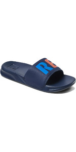 2021 Reef Kids One Sliders Ci3745 - Multi