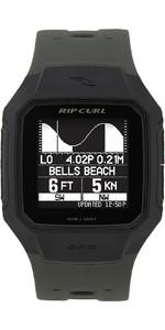 2021 Rip Curl Suche GPS Series 2 Smart Surf Watch A1144 - Armee