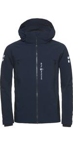 2021 Sail Racing Herren Spray Ocean Jacke 2111109 - Navy