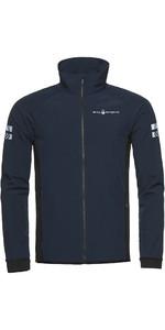2021 Sail Racing Herren Spray Softshelljacke 2111603 - Navy
