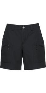2021 Sail Racing Damen Sturm Technical Shorts 1912221 - Carbon