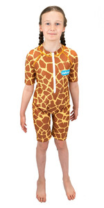 2021 Saltskin Junior Sonnenanzug Stskngrff03 - Giraffe