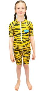 2021 Saltskin Junior Sonnenanzug Stskntgr03 - Tiger