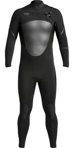 2021 Xcel Masculino Axial X 5/4mm Wetsuit Mt54z2s0 - Preto