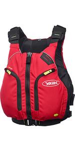 2021 Yak Xipe 60n Auftriebshilfe 3711 - Rot