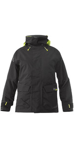 Zhik Womens Kiama X Coastal Jacket - Black