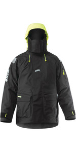 Zhik Mens Isotak 2 Jacket - Black