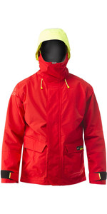 Zhik Mens Kiama X Coastal Jacket - Red