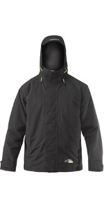 Zhik Mens Kiama Sailing Jacket - Black