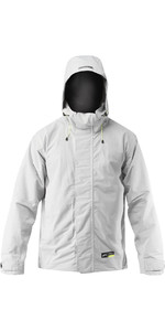 Zhik Mens Kiama Sailing Jacket - Ash