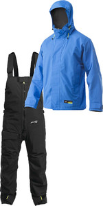 Zhik Mens Kiama Jacket & Trouser Combi Set