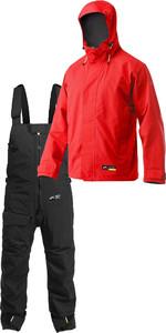Zhik Mens Kiama Jacket & Trouser Combi Set