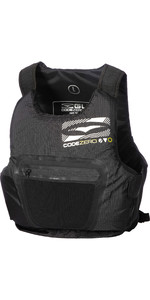2020 Gul Code Zero Evo 50N Buoyancy Aid GM0379-A9 - Black