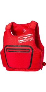 2019 Gul Code Zero Evo 50N Buoyancy Aid GM0379-A9 - Red