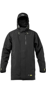Zhik Mens Kiama Coat - Black